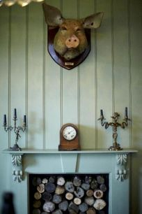 The Pig Hotel - The Pig House Image 4