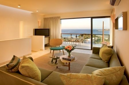Martinhal Resort - Partial Ocean View House (3-bed) Image 11