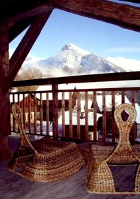 Sky Chalet - Family Suite Image 6