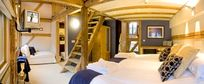 Sky Chalet - Family Suite Image 1