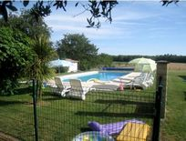 The Grange - La Bigorre Holiday Cottages Image 12