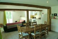 The Grange - La Bigorre Holiday Cottages Image 4