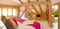 Ferme du Ciel - Double room for 3 Image 1