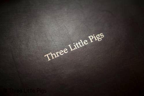 Three Little Pigs Luxury Cottage Image 19