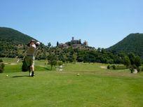 Antognolla Championship Golf Course