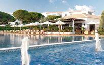 Pine Cliffs Resort - Premium Ocean Suite 3 Bedroom Image 6