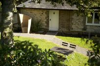 Casterbridge cottage