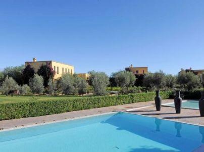 Family Friendly Holidays at Atlas View Villas - 2 Bed Villa