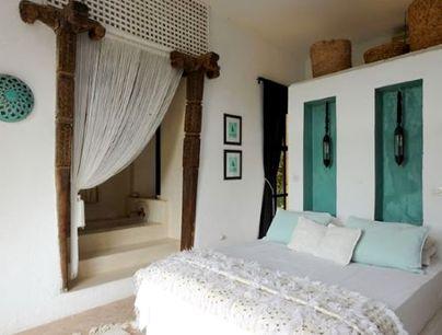 Family Friendly Holidays at Atlas View Villas - 3 Bed Villa