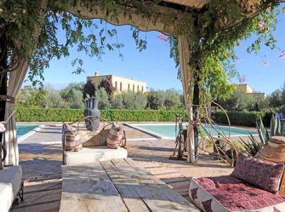 Family Friendly Holidays at Atlas View Villas - 4 Bed Villa