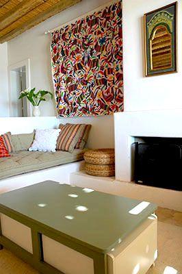 Olive House Image 3