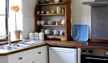 Weatherbury Kitchen