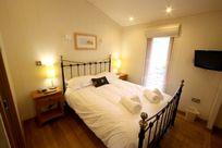 3 comfortable bedrooms