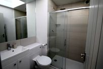 Annexe - private shower room & WC