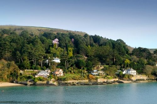 Salcombe House Image 2
