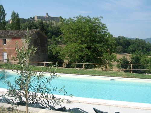 Casa Delle Grazie - La Torretta Image 1