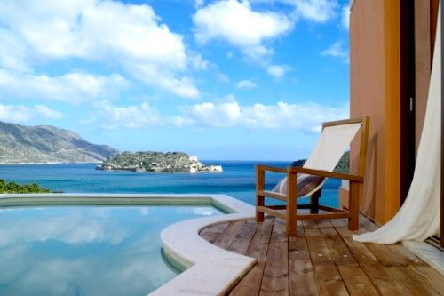Domes of Elounda -Premium Suite (Sea View+ Private Pool) Image 6