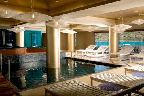 Communal Indoor Pool
