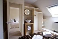 Madog Upstairs Bedrooms