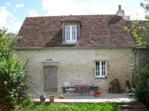 4 Rue de la Dive - Le Cottage Image 2