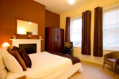 Family Friendly Holidays at Eastbourne House- Suite 3