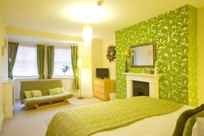 Family Friendly Holidays at Guesthouse East- Suite 6