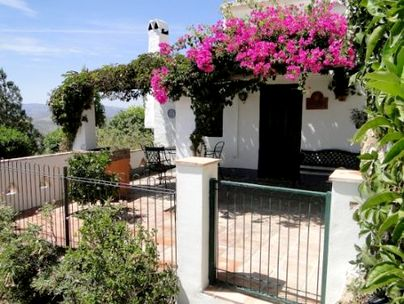 Family Friendly Holidays at Finca Vinuela - 2-bed Cottages
