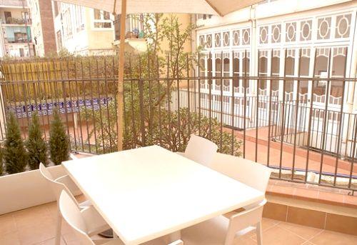 Splendom Suites Barcelona - 1 bedroom Image 6