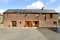 The Old Bothy - Red Hall Cottages Image 1