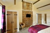 The Old Bothy - Red Hall Cottages Image 5