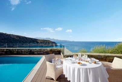 Family Friendly Holidays at Daios Cove - 2 Bed Family Villa with Private Pool