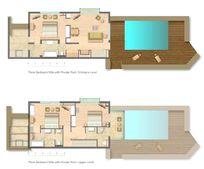3-Bed Family Villa