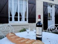 Enjoy the local wine - we can recommend several local supplier to visit