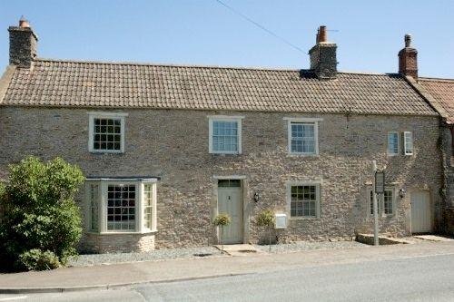 Old Bakery Cottage Image 1