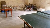 The Games Barn will keep you active  - body boards, bats & balls, boules, hoola hoops and buckets & spades....