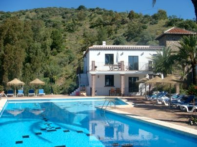 Family Friendly Holidays at Padre Aviles - Bougainvillea Suite