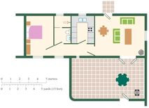 Coot floorplan