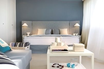 Family Friendly Holidays at Sani Club - Deluxe Family Room