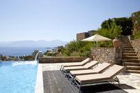 Pleiades Luxury Villas - Superior 2 Bed Villa Image 1