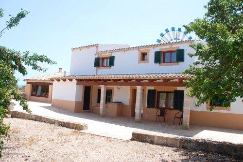 Casa Es Moli Image 15