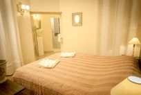 La Maison du Vigneron Bedroom