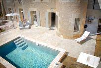 La Maison du Vigneron Private Pool
