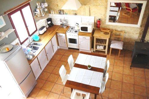 La Maison Bleue - La Dominique  Image 4