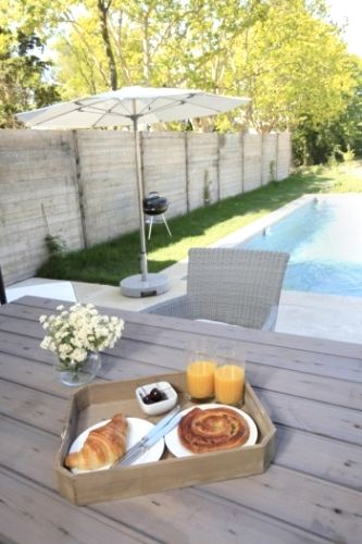 Les Forges- Private Pool
