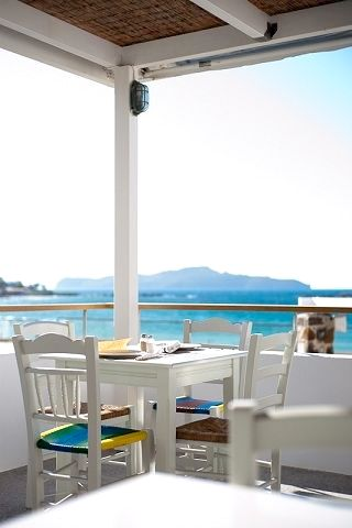 Ammos Hotel - Garden View Studio Image 5