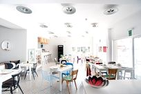 Ammos Hotel - Garden View Studio Image 13
