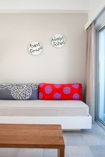 Ammos Hotel - Garden View Studio Image 8
