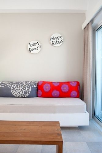 Ammos Hotel - Garden View Studio Image 17