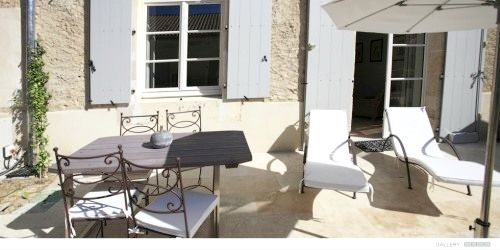 Les Carrasses-Les Ateliers ground floor 2 Image 1