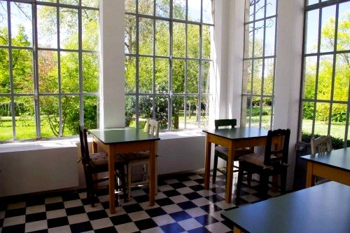 Manoir du Moulin - Gardenia Suite Image 9